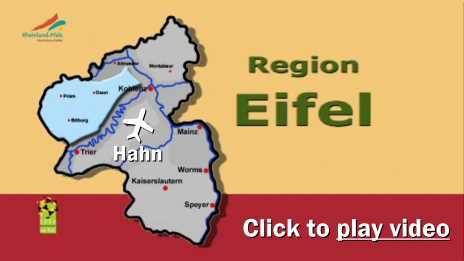 Germany Holidays: The Eifel region - Germany is Wunderbar