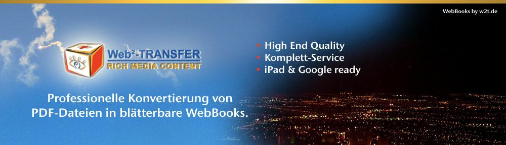 PDF blättern – wir erstellen blätterbare ePaper aus Ihren Katalogen und Broschüren